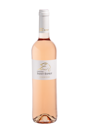 essentiel - rosé